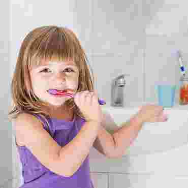 ¿Qué necesita la salud dental de tu hijo?