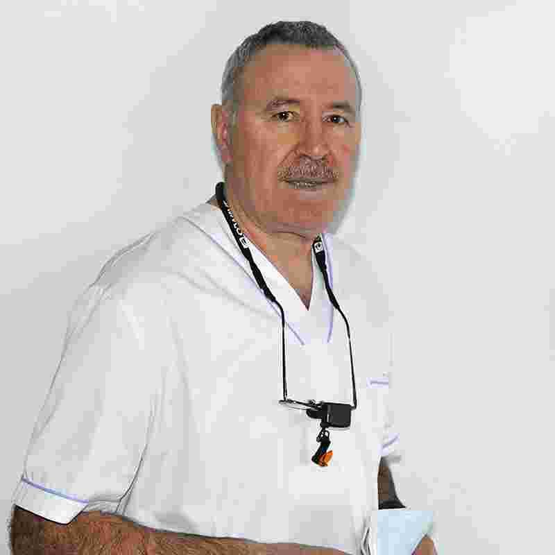 José Luis Docio